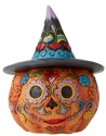 Jim Shore 6006703N Day Of The Dead Figurine