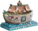 Jim Shore 6008413N Noah's Ark Figurine
