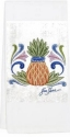 Jim Shore 6009568N Pineapple Towel
