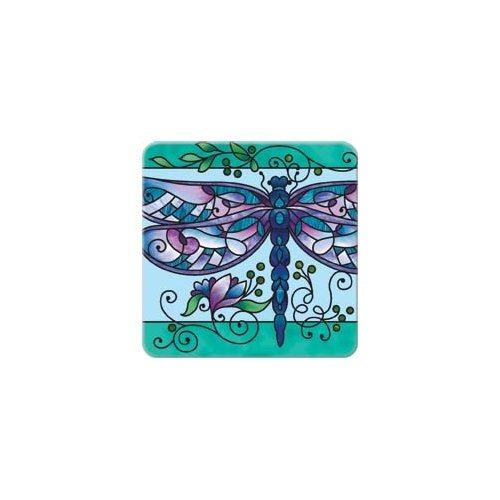 Joan Baker Designs LMG340 Dragonfly Magnet