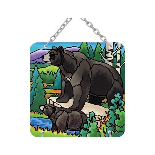 Special Sale SFS4003 Joan Baker Designs SFS4003 Black Bears
