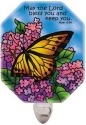 Joan Baker Designs NL4018R Butterfly Bush Night Light