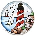Joan Baker Designs PWT1005 Summer Shores Paperweight