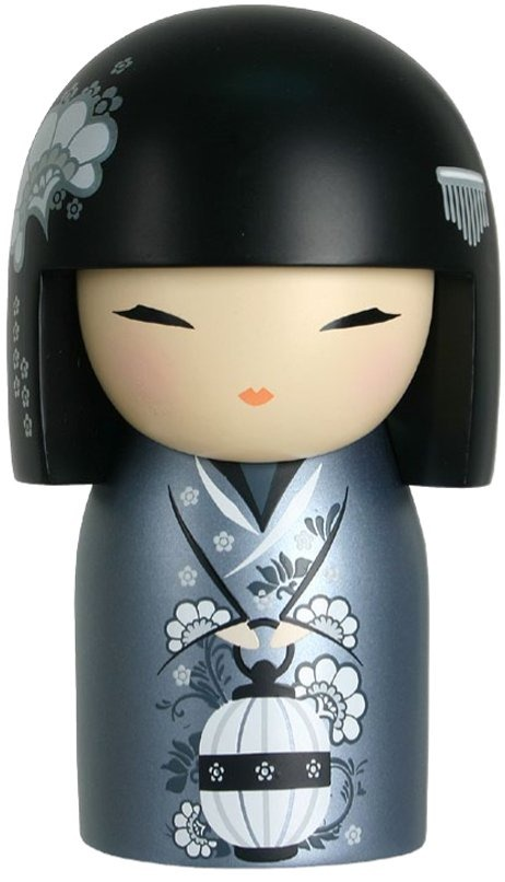 kimmidoll Collection 4033664 Chiaki Figurine