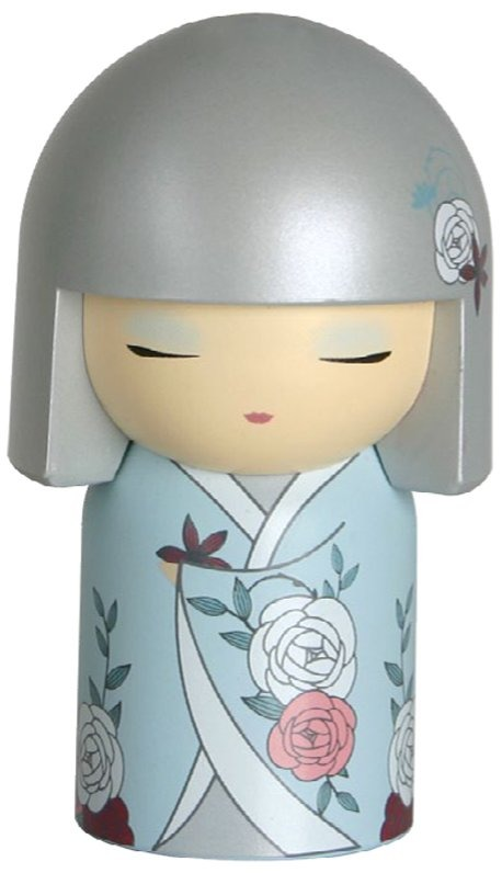 kimmidoll Collection 4033698 Ako Figurine