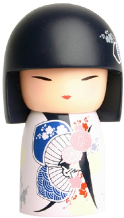 kimmidoll Collection 4033701 Tsukiko Figurine
