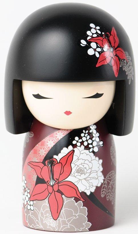 kimmidoll Collection 4034698 Kimmi Nobuko Believe Maxi Doll