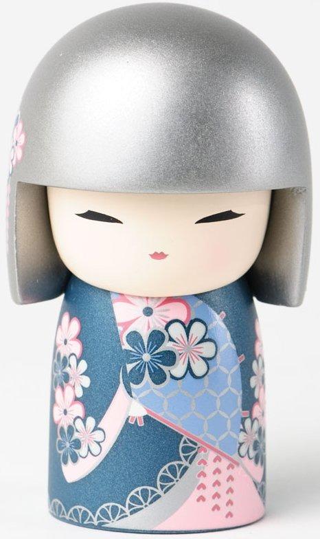 kimmidoll Collection 4034710 Kimmi Sonoko Caring Friend Min
