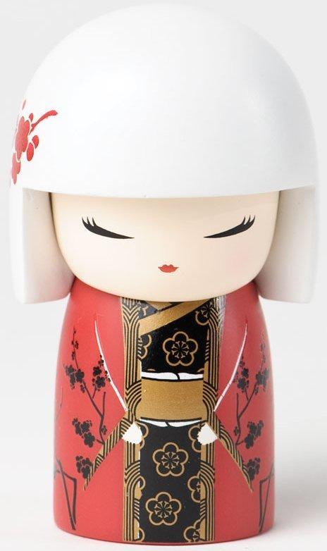 kimmidoll Collection 4034712 Kimmi Natsuki Courageous Mini