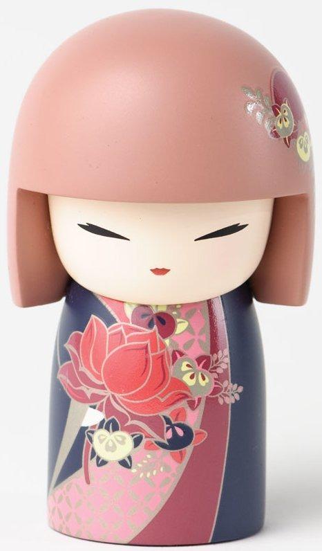 kimmidoll Collection 4034713 Kimmi Nonoko Carefree Mini Dol