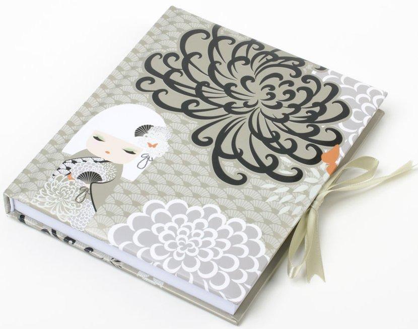 kimmidoll Collection 4035149 Yoriko Dependable Journal