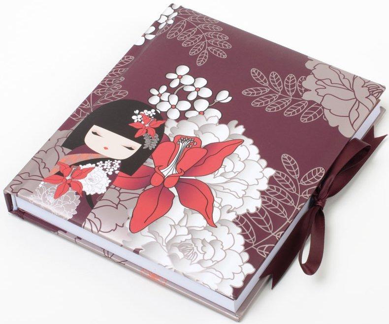 kimmidoll Collection 4035150 Nobuko Believe Journal