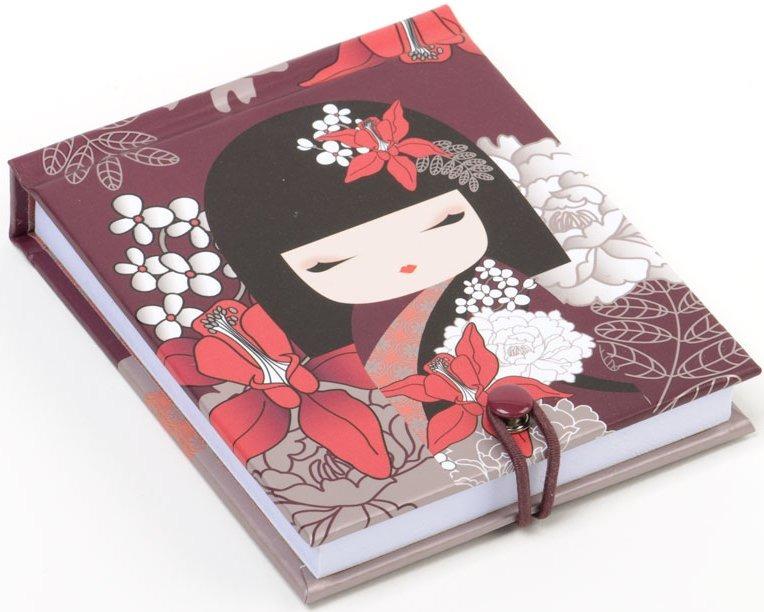 kimmidoll Collection 4035152 Kimmi Note Nobuko Believe