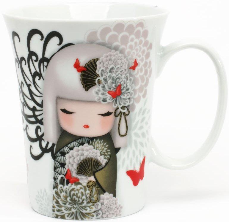 kimmidoll Collection 4035183 Kimmi Mug Yoriko Dependable