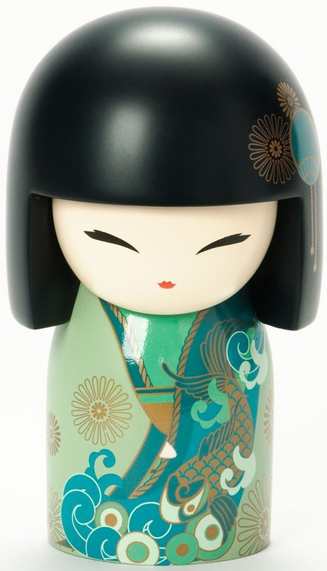 kimmidoll Collection 4036249 Kimmi Maxi Doll Yoshiko Good L