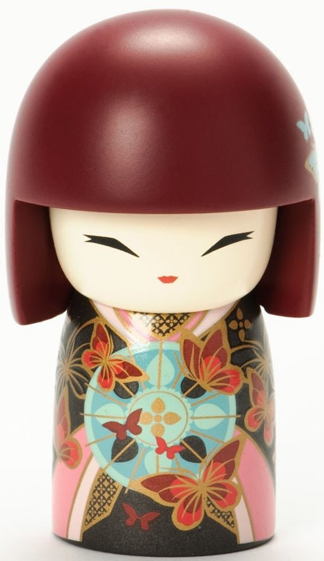 kimmidoll Collection 4036250 Kimmi Mini Doll Sonomi Friends