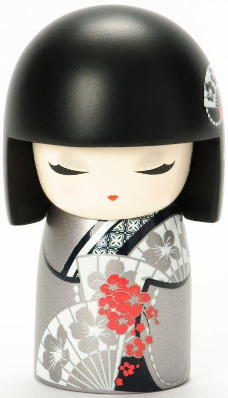 kimmidoll Collection 4036252 Kimmi Mini Doll Amika Love