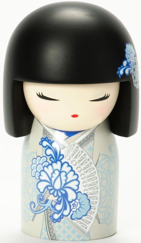 kimmidoll Collection 4038610 Kimmi Maxi Doll Kyoka Happines