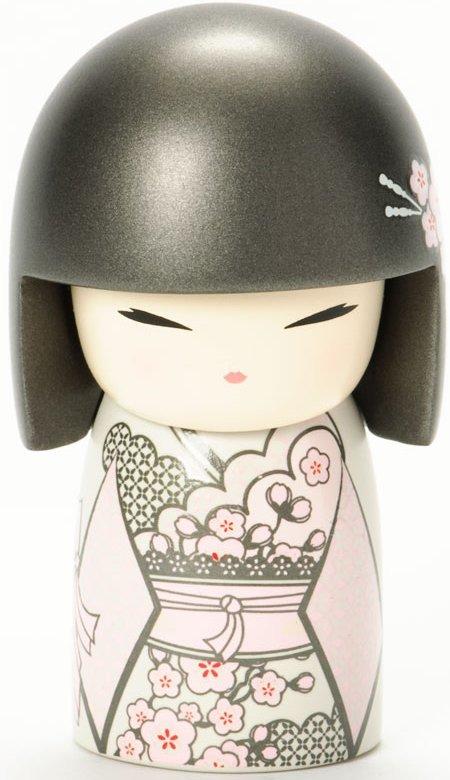 kimmidoll Collection 4038611 Kimmi Mini Doll Yumika Kindnes