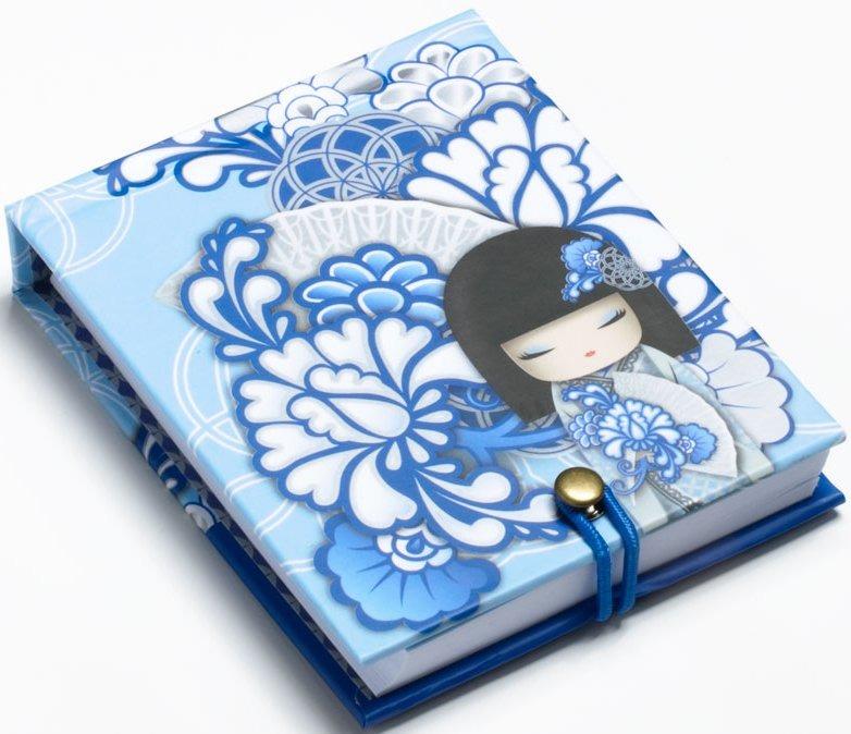 kimmidoll Collection 4038614 Kimmi Note Kyoka Happiness