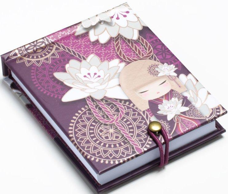 kimmidoll Collection 4038616 Kimmi Note Satoko Sincerity