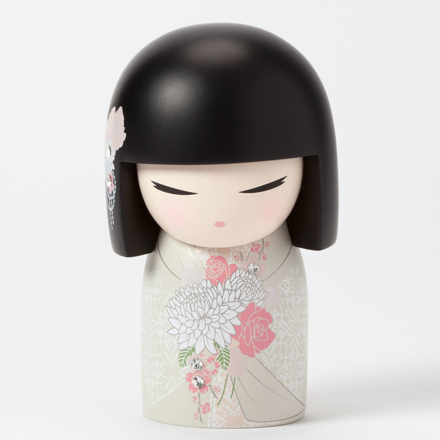 kimmidoll Collection 4040717 Special Edition Doll Beautiful