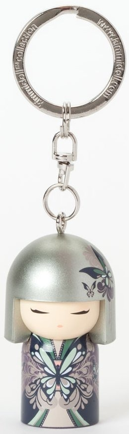 kimmidoll Collection 4040731 Yumeko Dream Keychain