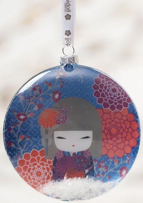 kimmidoll Collection 4040745 Tomona True Friend Ornament