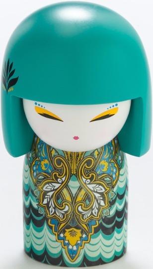 kimmidoll Collection 4046757 Kimmi Maxi Doll Aimi Treasured