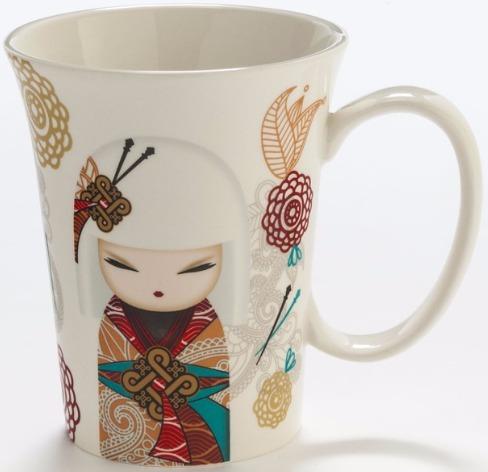 kimmidoll Collection 4046935 Kimmi Mug Namika Good Fortune