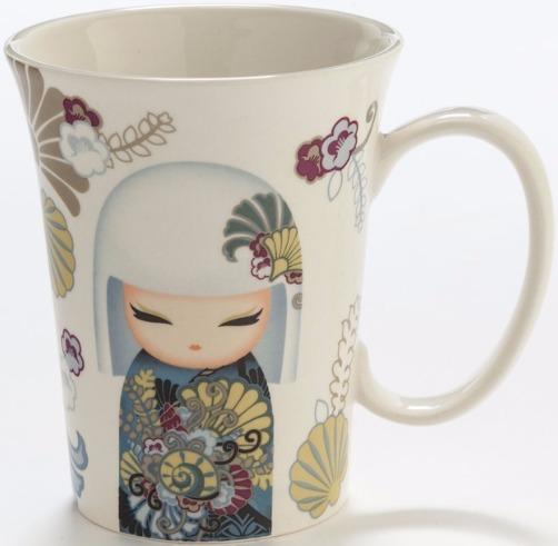 kimmidoll Collection 4046936 Kimmi Mug Airi Adored