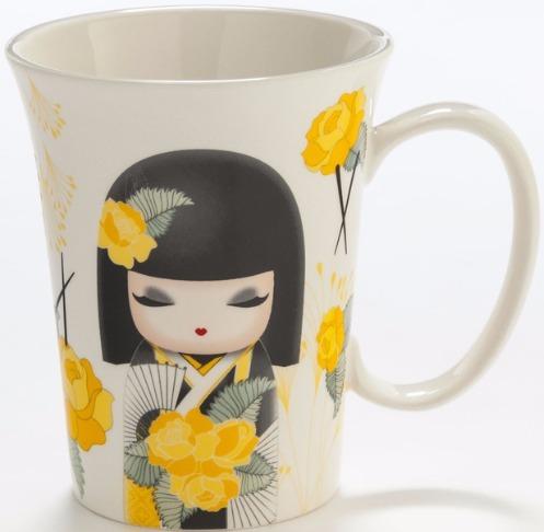 kimmidoll Collection 4046940 Kimmi Mug Naomi Honest Beauty