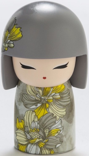 kimmidoll Collection 4047433 Kimmi Mini Doll Tsukina Fearle