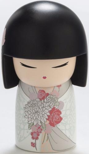 kimmidoll Collection 4047435 Kimmi Mini Doll Kotomi Beautif