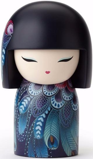 kimmidoll Collection 4051366 Kimmi Maxi Doll Fumi Grace