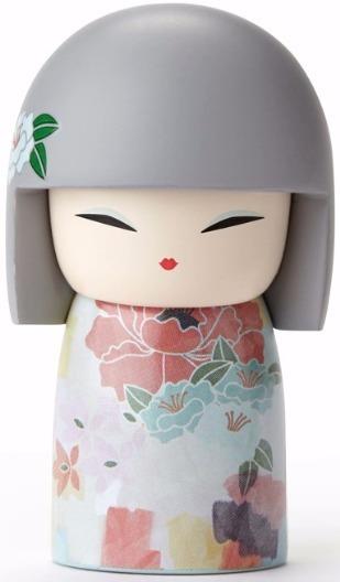 kimmidoll Collection 4051370 Kimmi Mini Doll Tsukie Confide