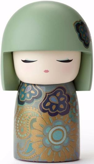kimmidoll Collection 4051372 Kimmi Mini Doll Mie Prosperous
