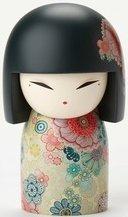 kimmidoll Collection 4052691 Kimmi Maxi Doll Tamako Exquisi