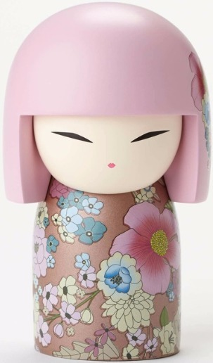 kimmidoll Collection 4052692 Kimmi Maxi Doll Aina Tendernes