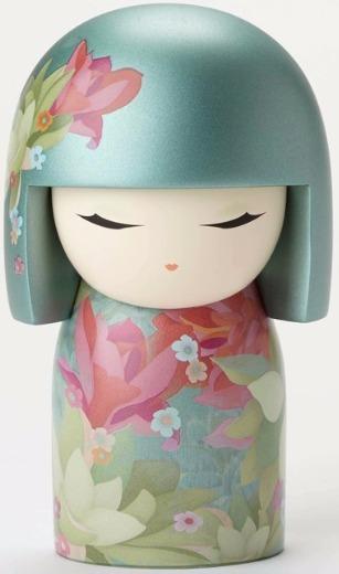 kimmidoll Collection 4052693 Kimmi Maxi Doll Takara Fortuna