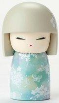 kimmidoll Collection 4052696 Kimmi Mini Doll Yuzuki Patienc