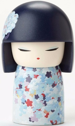 kimmidoll Collection 4052697 Kimmi Mini Doll Hikari Energet