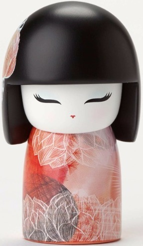 kimmidoll Collection 4052698 Kimmi Mini Doll Hotaru Passion