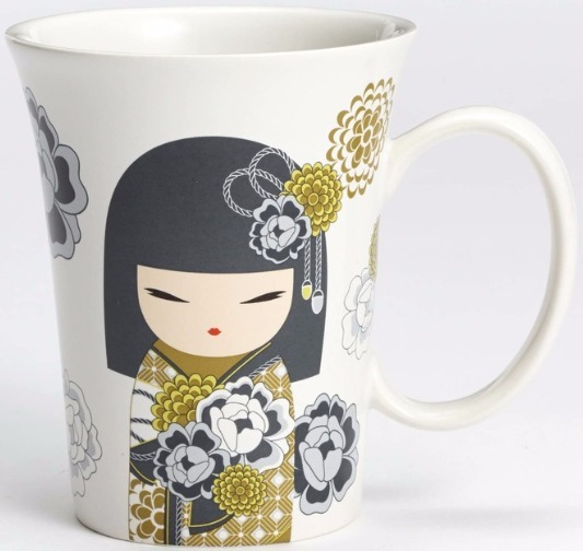 Special Sale 4052709 kimmidoll Collection 4052709 Rina Invigorating Mug