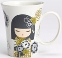 kimmidoll Collection 4052709 Kimmi Mug Rina Invigorating