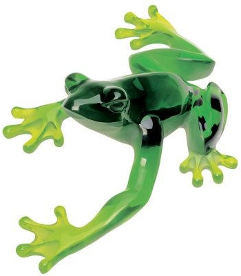 Kitty's Critters 3167 Francois Frog