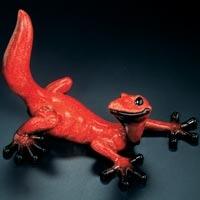 Kitty's Critters 8055 Fresa Lizard