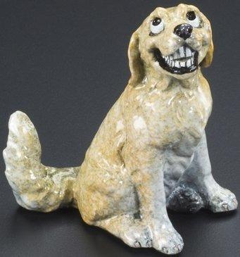 Kitty's Critters 8088 Lexi Labrador Dog