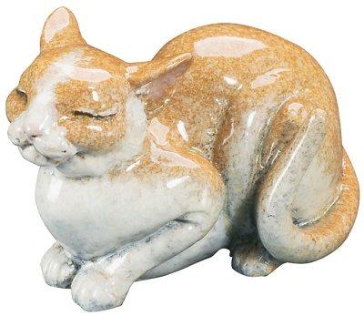 Kitty's Critters 8223 Sleepy Cat