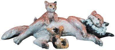 Kitty's Critters 8292 Mamasita Cat